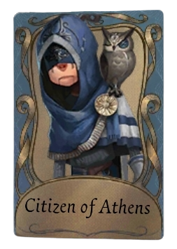 Citizen of Athens (Seer)