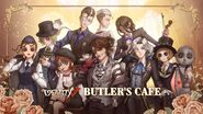 SweetsParadiseButlerCafe