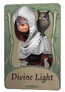 Divine Light (Seer)