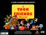 A Toon Friends Movie (2019 film)