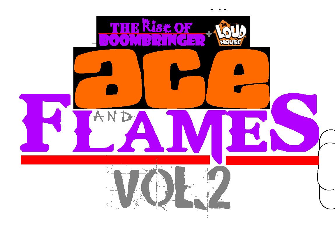 Ace & Flames Vol.2