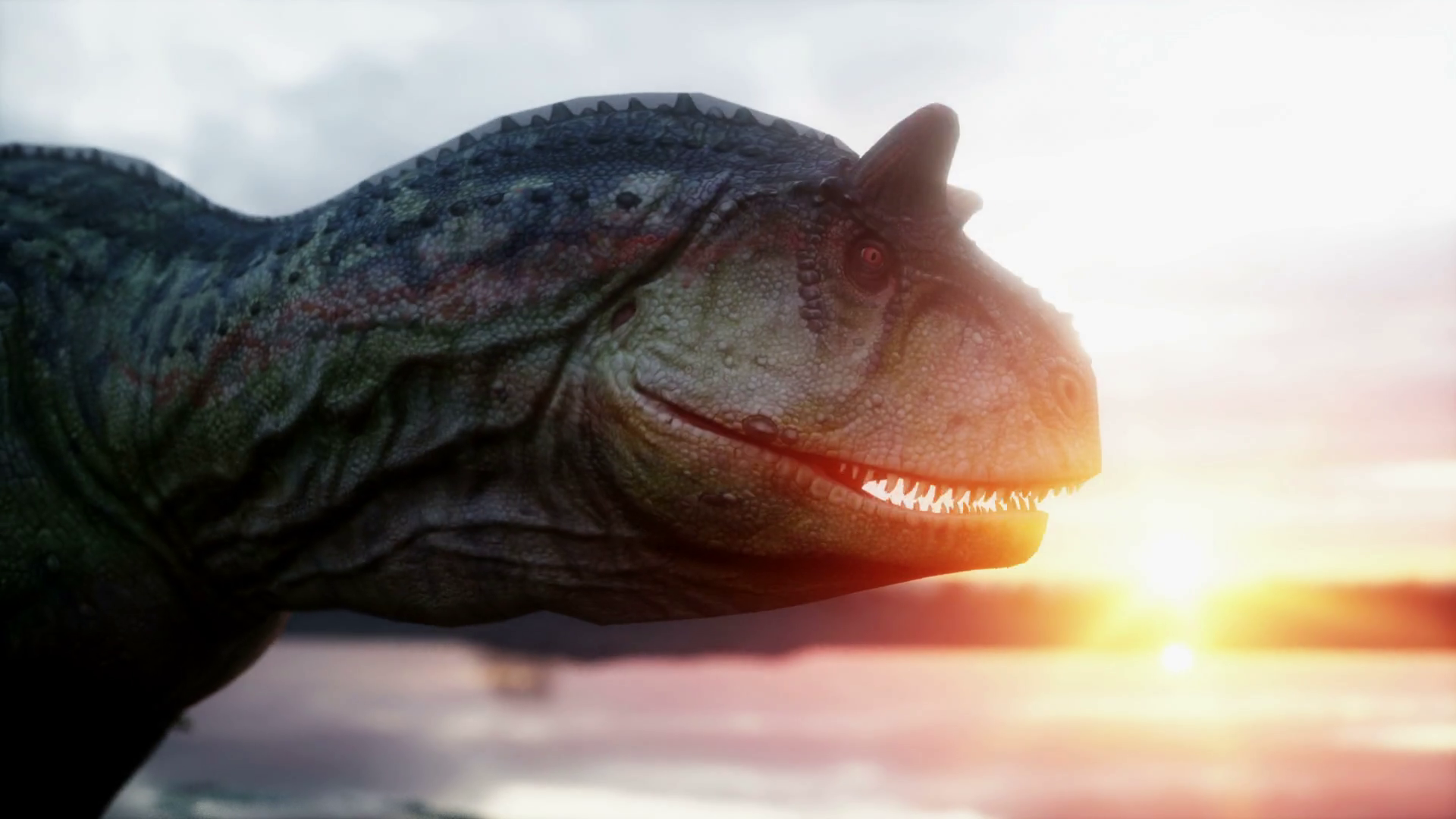 Dinosaurian