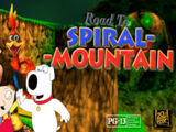Road to Spiral Mountain (feature film)