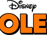 Holes (TV series)