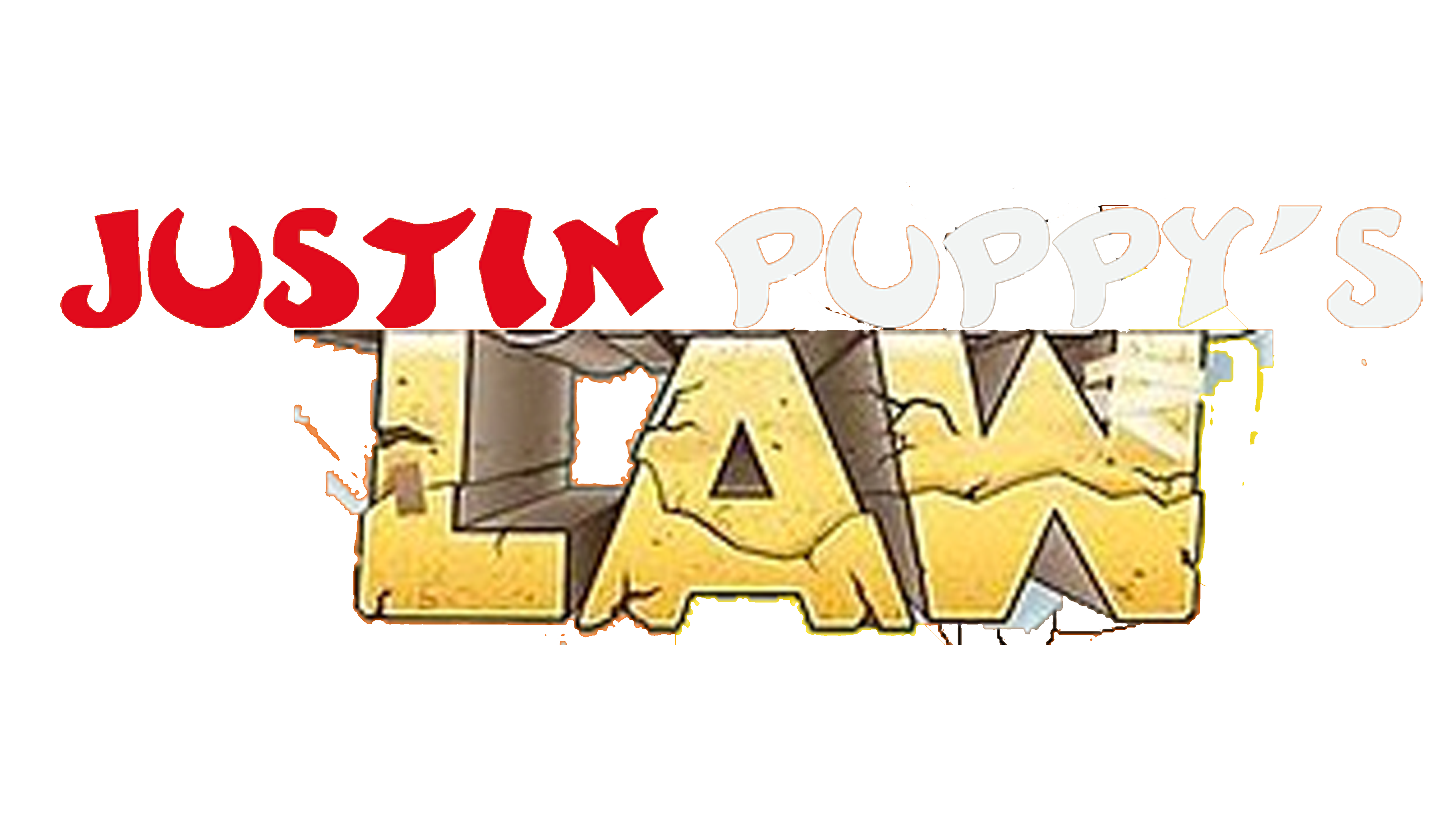 Justin Puppy's Law