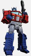 Optimus prime (Orion Pax) 2019