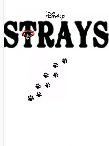 Disney's Strays