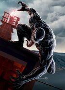 Edward Brock (Earth-TRN688) from Venom (film) banner 001