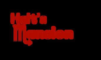 Halt's Mansion logo.png