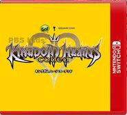PBS Kids' Kingdom Hearts Coded (Nintendo Switch)