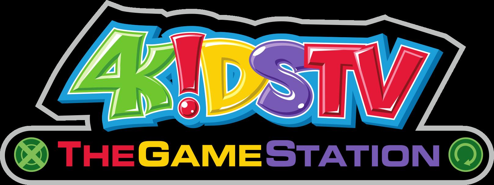 4KidsTV: The Game Station