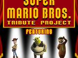 Super Mario Bros. Tribute Project
