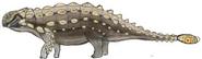 Ankylosaurus V2 (SciiFii)