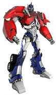 Optimus Prime ( WFC )