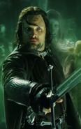 Aragornwoe