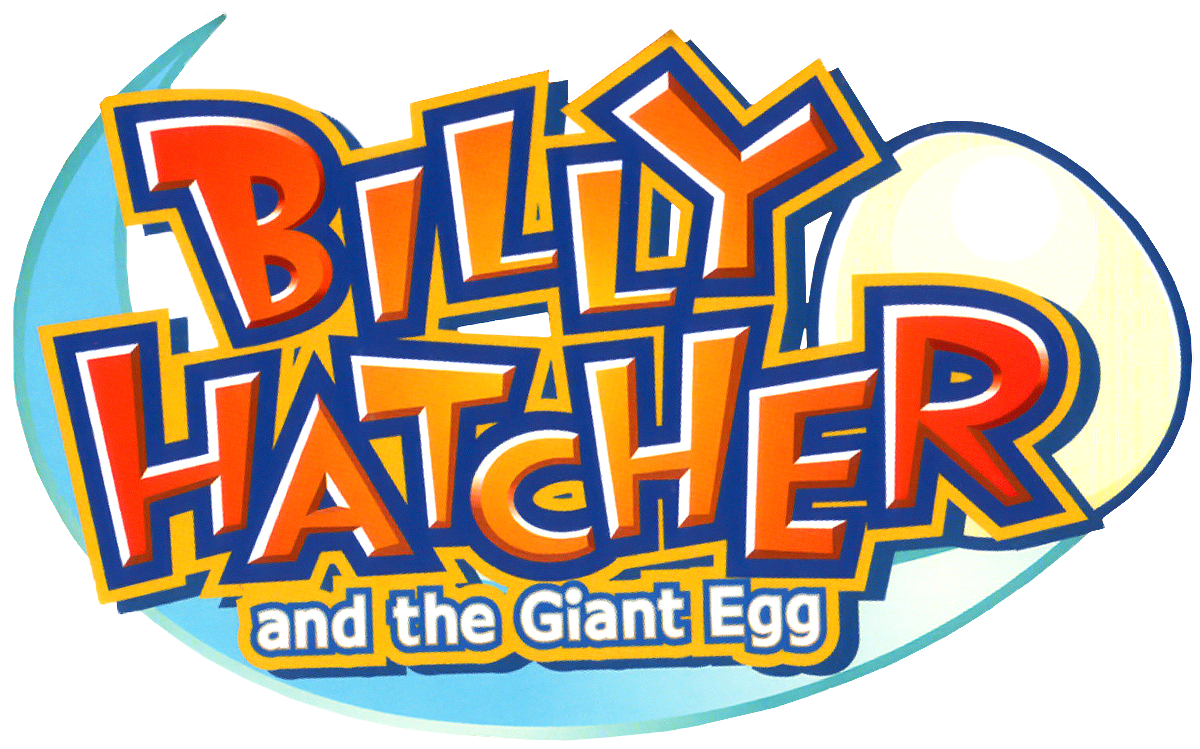 Billy Hatcher and the Giant Egg (2014 TV series)
