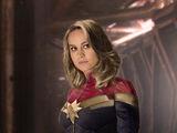 Captain Marvel (AvengersVerse)