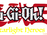 Yu-Gi-Oh! Starlight Heroes