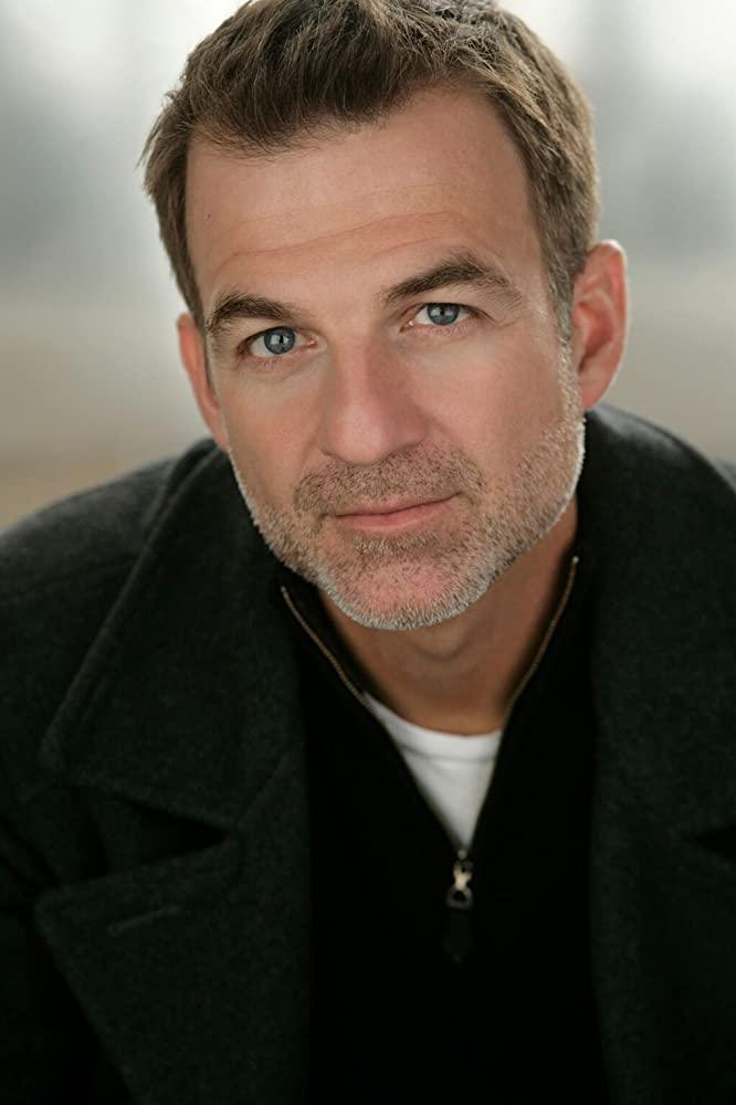 Greg Abbey