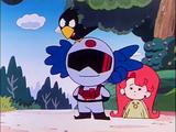 Masked Osodashi