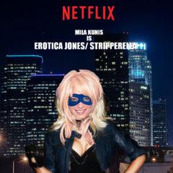 Stripperella (Live Action Series)
