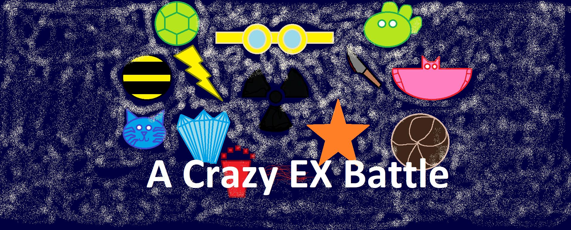 A Crazy EX Battle: The Movie