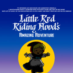Little Red Riding Hood's Amazing Adventure (1990)