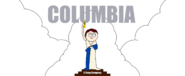 Columbia logo OneYearAgo Variant