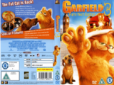 Garfield 3: Paris Most Wanted