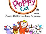 The Poppy Cat Movie: Poppy's Big Extraordinary Adventure