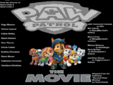 PAW Patrol The Movie (JDancer2017)