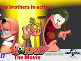 Worms (movie)