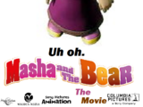 Masha and the Bear: The Movie