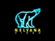 Nelvana Video (1986, On-screen)