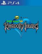 PBS Kids' Kingdom Hearts (PS4)