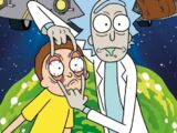 Rick and Morty: The Movie (2019 film)