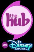The Hub on Disney Channel Logo