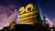 20th Century Studios 2020 logo