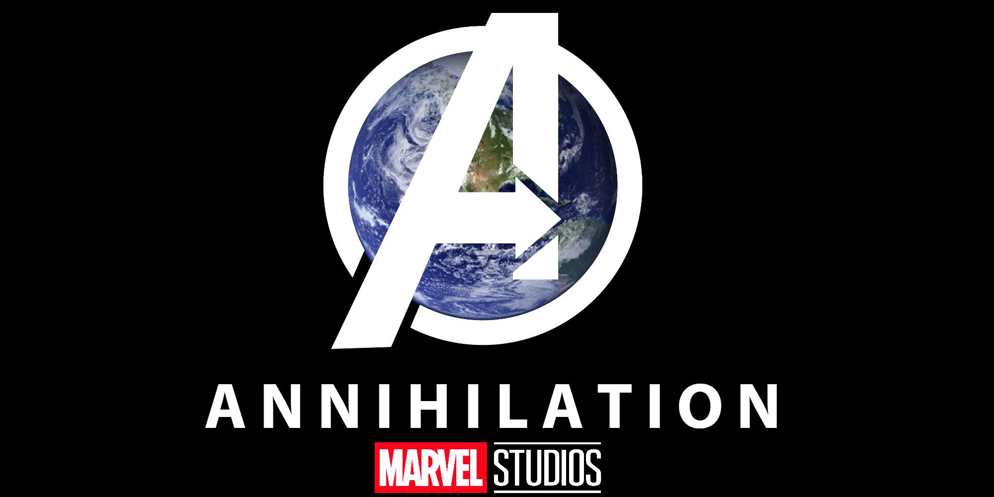 Avengers: Annihilation