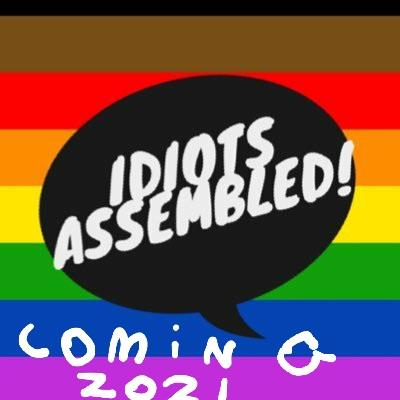 Idiots assemble (TV series 2021)