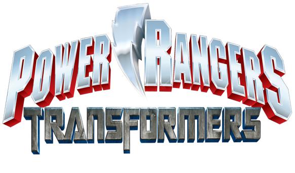 Power Rangers: Transformers