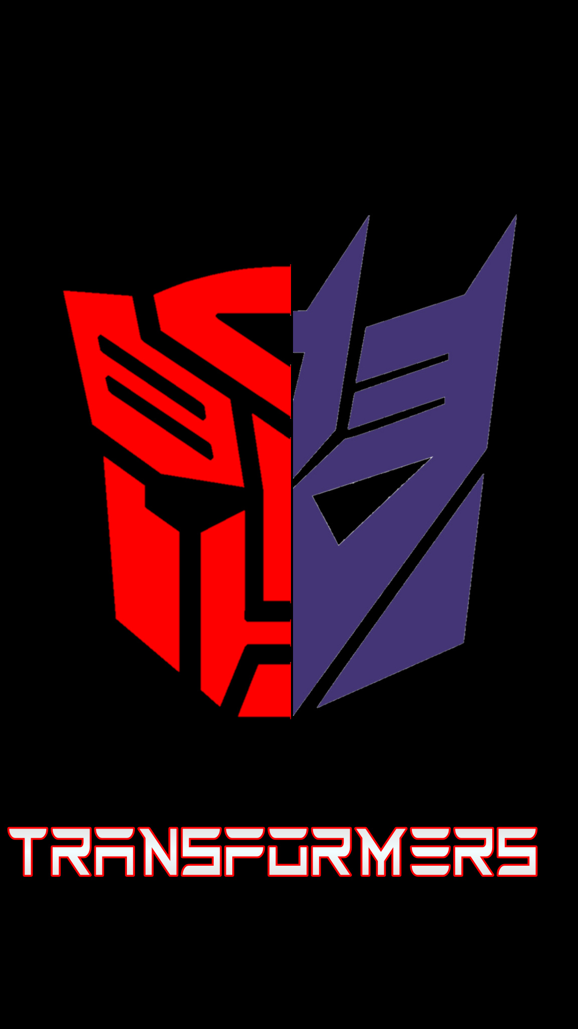 Transformers (2021)