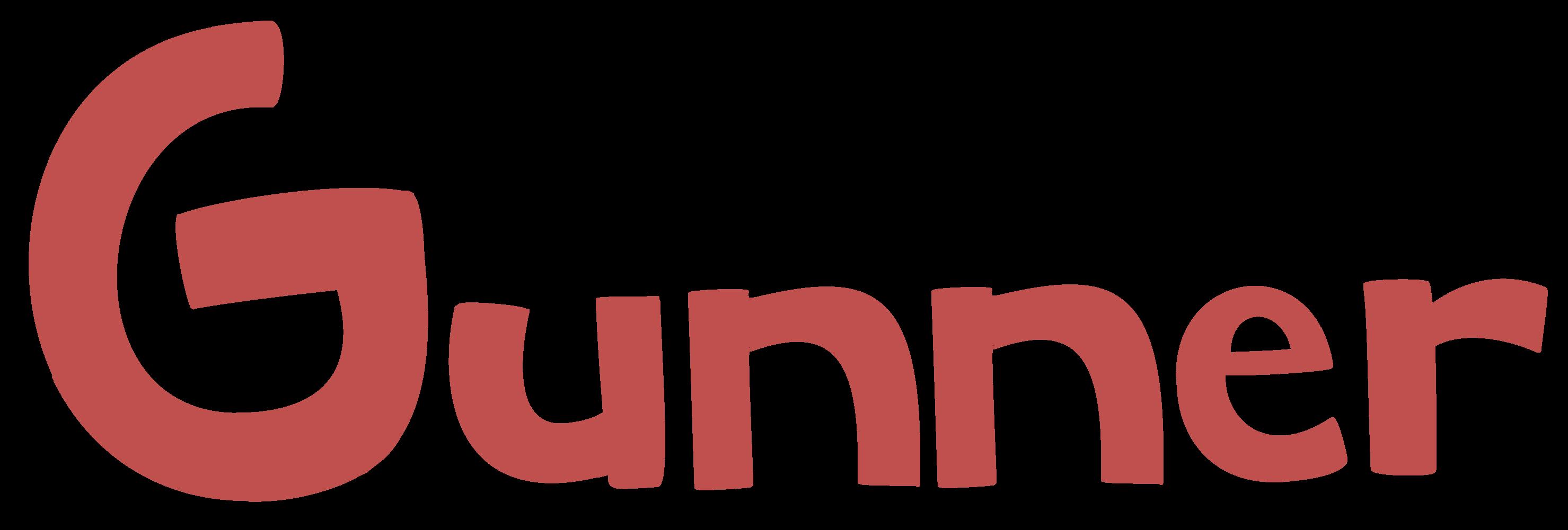Gunner (franchise)