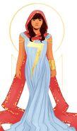 Kamala Khan in Ceremony Dress