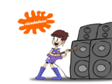 """What if Nickelodeon brought back with the 1999 """"white background"""" bumpers in 2015"""
