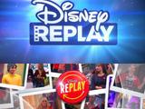 Disney Replay