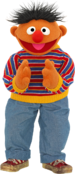 ErnieHandClapping
