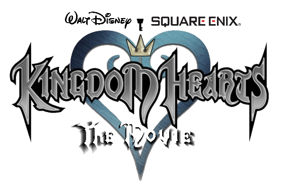Kingdom Hearts: The Movie