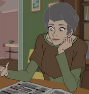 May Parker (Earth-TRN633) from Marvel's Spider-Man (animated series) Season 1 1 001