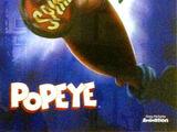 Popeye (2022 film)